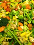 Julies Veggies - vitamins vitamins vitamins